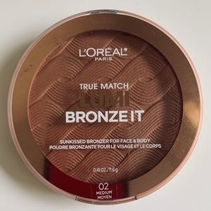 Bronzer - Loreal